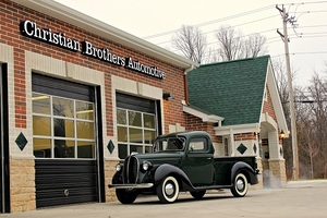 Christian Brothers Automotive - Westfield