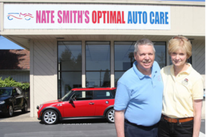 Nate Smith's Optimal Auto Care