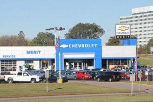 Merit Chevrolet