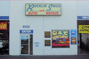 Rocklin Smog And Auto Repair