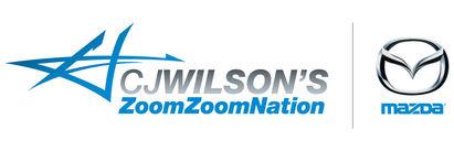 CJ Wilson Mazda