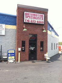Automotive Specialists of North Atlanta - Automotive Specialists