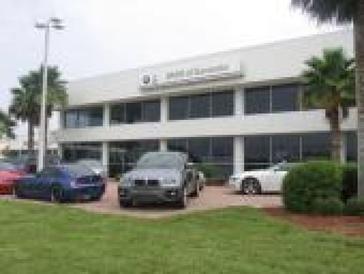 BMW of Sarasota