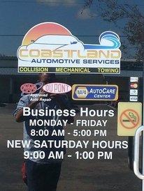 Coastland Auto Center