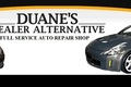 Duane's Dealer Alternative