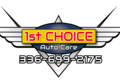 1st Choice Auto Care