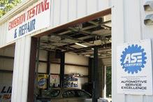 Liberty Automotive Service
