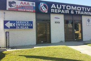 CSAI Auto Service