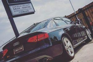Auto Boutique Chicago