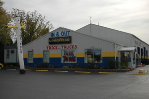 In & Out Tires & Auto Care