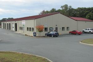 Mac's Auto Center