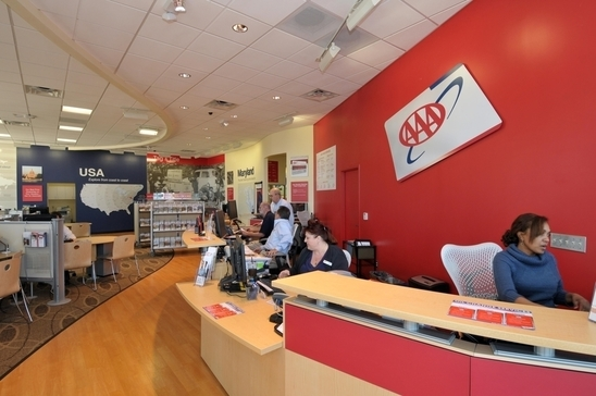 Nissan Dealership In Md >> AAA Frederick Car Care Insurance Travel Center - Frederick, MD Auto Repair