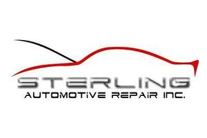 Sterling Automotive Repair