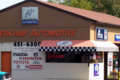 Esterkamp Automotive & Alignment Service Center