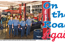 Olmsted Auto Care - 2013 ACDelco Professional Service Center Award!