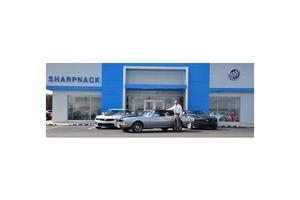 Sharpnack Chevrolet Buick Cadillac