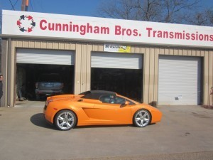 Cunningham Brothers Transmissions & Total Auto Care