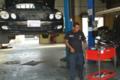 Magic Benz Services USA LLC