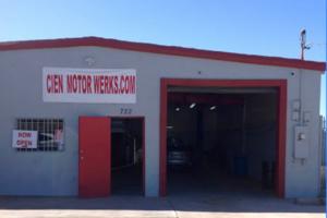 Cien Motor Werks