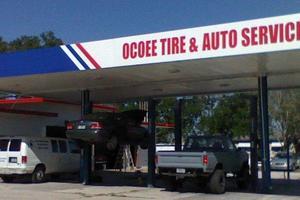 Ocoee Tire and Auto Service