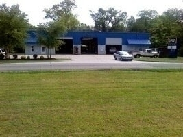 Bells Mill Auto Care - Our State Of The Art Facility