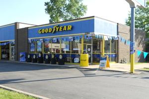 Goodyear Auto Service Center - 6581