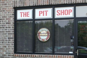 The Pit Shop Garage