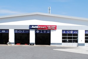 AutoStream Car Care - Baltimore