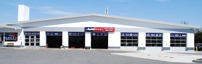 AutoStream Car Care - Baltimore - AutoStream Baltimore location.