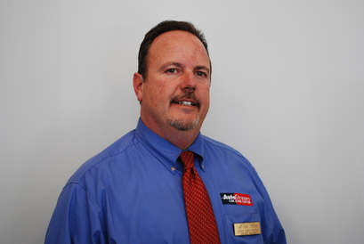 AutoStream Car Care - Baltimore - Eric Gorschboth, Service Manager.