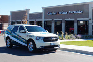 Christian Brothers Automotive - Highlands Ranch