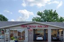 Signal Garage Auto Care - 2050 Grand Ave.