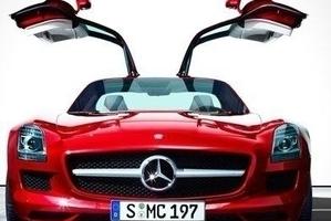 Classic Star Mercedes