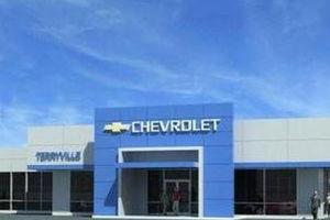 Terryville Chevrolet