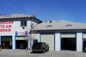 American Auto Air and Repair
