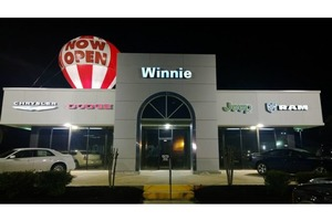 Winnie Chrysler Dodge Jeep Ram