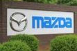 Mall of Georgia Mazda