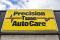 Precision Tune Auto Care 072-28