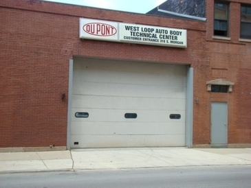West Loop Auto Body