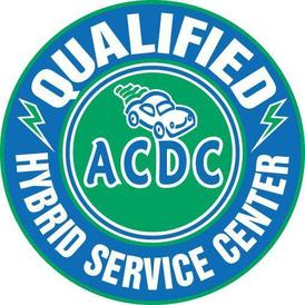 Hillmuth Certified Automotive of Gaithersburg - Qualified Hybrid Service Center, Master Hybrid Service Technicians