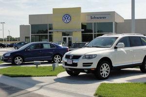 Schworer Volkswagen