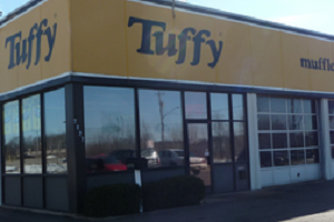 Tuffy Auto Service Center - Portage