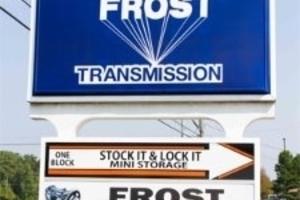 Frost Transmission