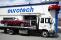 Eurotech Complete Auto Care
