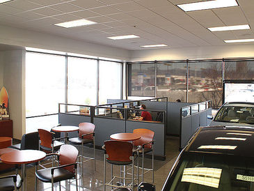 Capitol Subaru