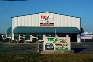 Tec Repair Services