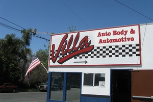 Villa Automotive
