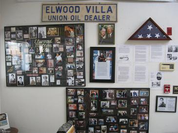 Villa Automotive - Where we get to serve you