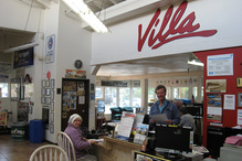 Villa Automotive - Where we get to serve you