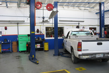 Villa Automotive - Our garage